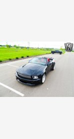 2007 Ford Mustang GT Convertible for sale 101199489