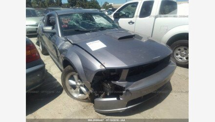 2007 Ford Mustang GT Coupe for sale 101202418