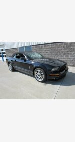 2007 Ford Mustang Shelby GT500 Convertible for sale 101204919