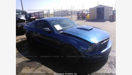 2007 Ford Mustang GT Coupe for sale 101206950