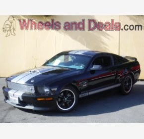 2007 Ford Mustang GT Coupe for sale 101207054