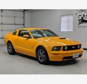 2007 Ford Mustang GT Coupe for sale 101211978