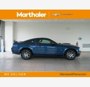 2007 Ford Mustang GT Coupe for sale 101214390