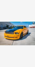 2007 Ford Mustang Coupe for sale 101215233