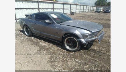 2007 Ford Mustang GT Coupe for sale 101217527
