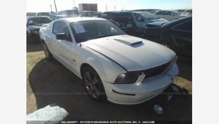 2007 Ford Mustang GT Coupe for sale 101218967