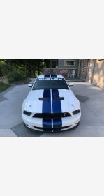 2007 Ford Mustang Shelby GT500 for sale 101219153