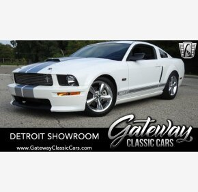 2007 Ford Mustang GT Coupe for sale 101220018