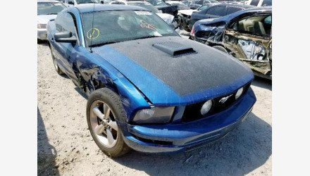 2007 Ford Mustang Coupe for sale 101222195