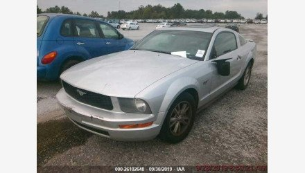 2007 Ford Mustang Coupe for sale 101222329