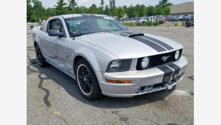 2007 Ford Mustang GT Coupe for sale 101222657