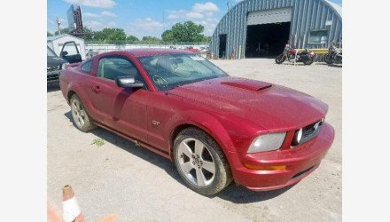 2007 Ford Mustang GT Coupe for sale 101223088