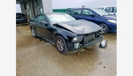 2007 Ford Mustang Coupe for sale 101223187