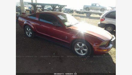 2007 Ford Mustang Coupe for sale 101223961