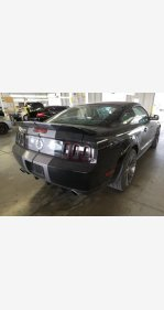 2007 Ford Mustang Shelby GT500 Coupe for sale 101238254