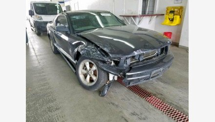 2007 Ford Mustang Coupe for sale 101240246