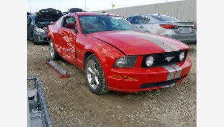2007 Ford Mustang GT Coupe for sale 101240977