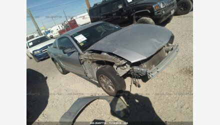 2007 Ford Mustang Coupe for sale 101241288
