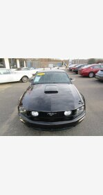 2007 Ford Mustang GT Coupe for sale 101241669