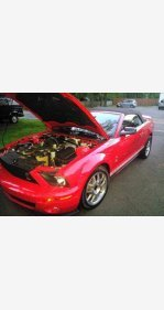2007 Ford Mustang for sale 101248563