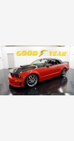 2007 Ford Mustang GT Convertible for sale 101249037