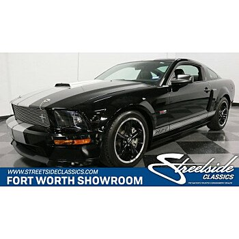 2007 Ford Mustang for sale 101257081