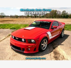 2007 Ford Mustang GT Coupe for sale 101270915