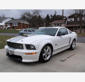 2007 Ford Mustang for sale 101276019