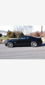 2007 Ford Mustang for sale 101276136