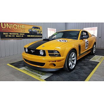 2007 Ford Mustang GT Coupe for sale 101281055