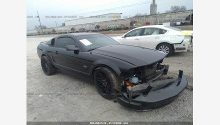 2007 Ford Mustang GT Coupe for sale 101285520