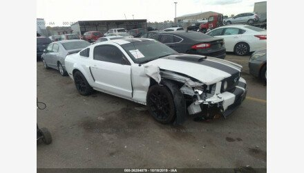 2007 Ford Mustang GT Coupe for sale 101287196