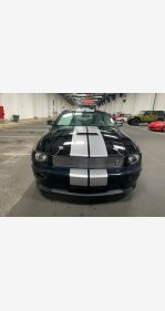2007 Ford Mustang for sale 101287281