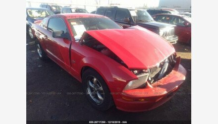 2007 Ford Mustang GT Coupe for sale 101288685