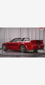 2007 Ford Mustang GT Convertible for sale 101288815