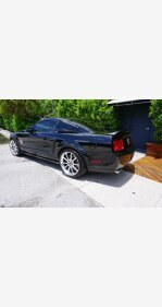2007 Ford Mustang Shelby GT500 Coupe for sale 101291569