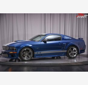 2007 Ford Mustang GT Coupe for sale 101301353