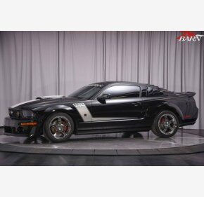 2007 Ford Mustang GT Coupe for sale 101301355