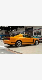2007 Ford Mustang for sale 101305259