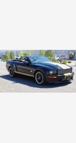 2007 Ford Mustang for sale 101306113