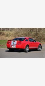 2007 Ford Mustang Shelby GT500 for sale 101325496