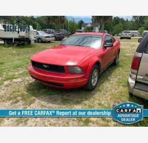 2007 Ford Mustang Coupe for sale 101325658