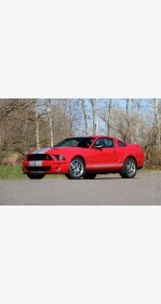 2007 Ford Mustang for sale 101326595