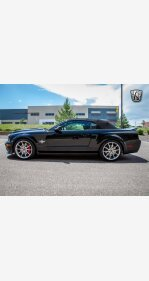 2007 Ford Mustang Shelby GT500 for sale 101339213