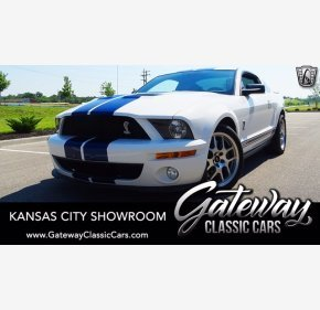 2007 Ford Mustang Shelby GT500 for sale 101340093