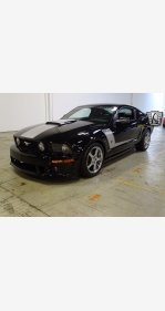 2007 Ford Mustang for sale 101340104