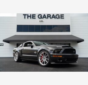 2007 Ford Mustang for sale 101341101
