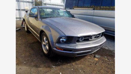 2007 Ford Mustang Coupe for sale 101342959