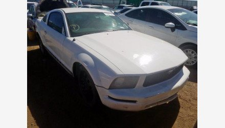2007 Ford Mustang Coupe for sale 101343351