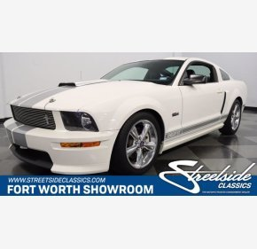 2007 Ford Mustang for sale 101347254